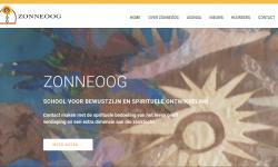 Aankondiging nieuwe Zonneoog-website maandag 3 juni 2019